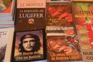livros Galeano