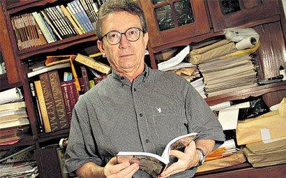 Lucio Flavio Pinto: um dos mais importantes jornalistas da nossa história, vítima recorrente do Judiciário do Pará e dos senhores feudais daquele estado
