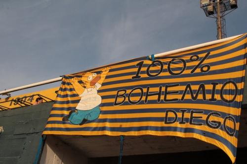 """""""Los Bohemios"""" (Foto: Rogério Tomaz Jr.)"""