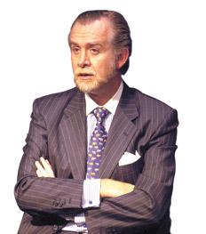 """Vicente Massot: """"engrenagem a mais da ditadura argentina"""" (Foto: Pablo Piovano)"""