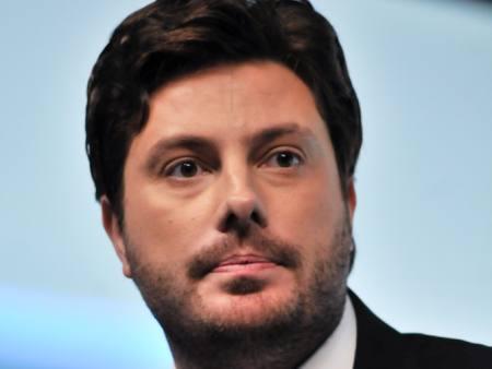 Danilo Gentili (Foto: Julia Chequer/R7)
