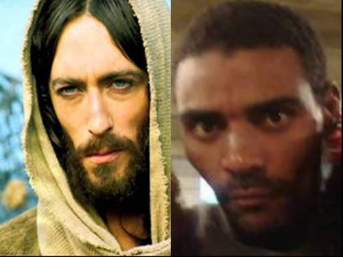 Jesus é Amarildo