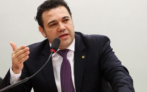 Marco Feliciano na CDHM