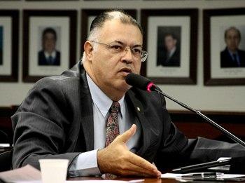 Dep. Pastor Eurico (PSB-PE)