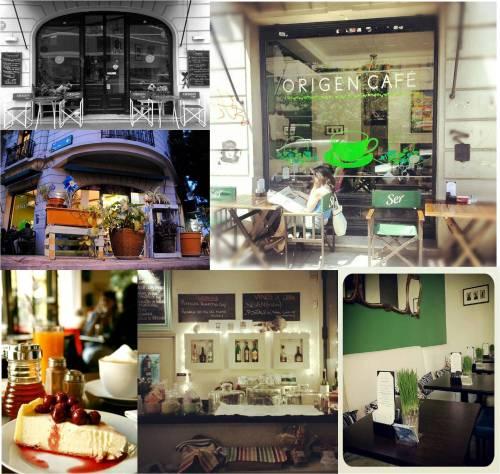 Café Origen (Fotos: facebook.com/origencafe)