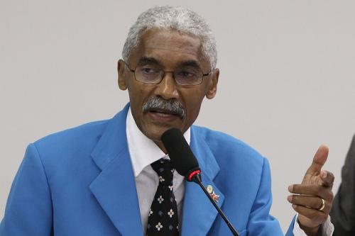 Domingos Dutra (Foto: Salu Parente/PT na Câmara